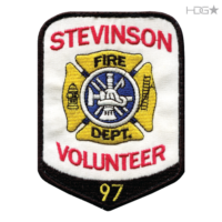 Stevinson Fire Department