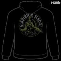 Gladiator School Hoodie