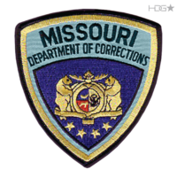 Missouri Department of Corrections