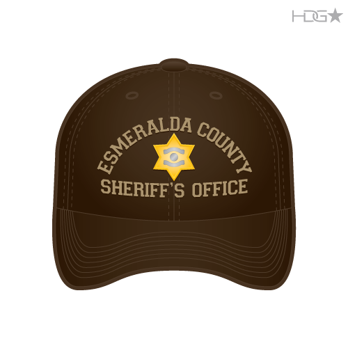 sheriff uniform buy