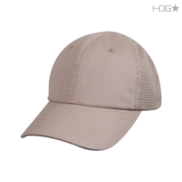 Tactical Mesh Back Adjustable Cap