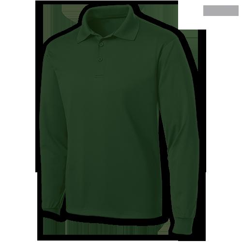 ES-K500LS_dark_green_front