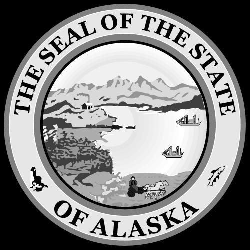 Alaska Police Departments