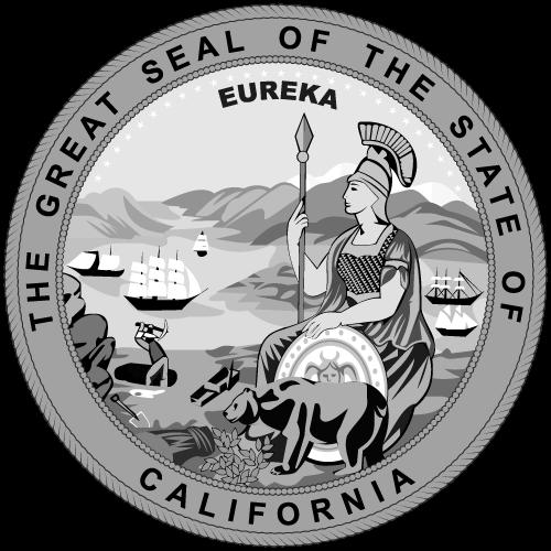 California Probation Departments