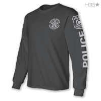 EYEKON Series® Custom 50/50 Long Sleeve T-Shirt