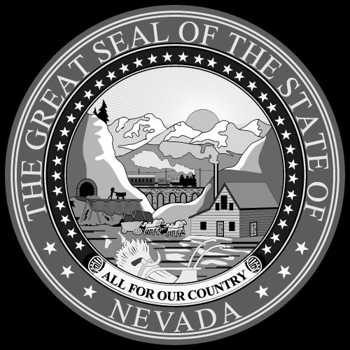 Nevada Sheriff Departments