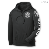 EYEKON Series® Custom Pullover Hooded Performance Sweatshirt