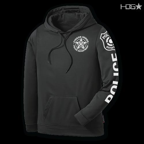 EYEKON Series® Custom Pullover Hooded Performance Sweatshirt