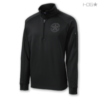 EYEKON Series® Custom Performance 1/4-Zip Sweatshirt