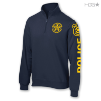 EYEKON Series® Custom 1/4-Zip Sweatshirt