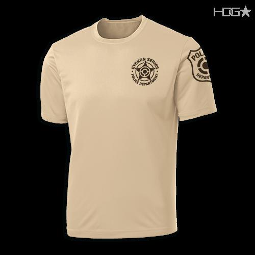 EYEKON Series® Custom Performance T-Shirt