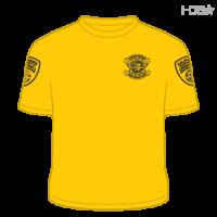 CDCR Rangemaster T-Shirt