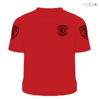 CA DAPO Rangemaster Shirt