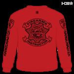 CA DAPO Rangemaster Long Sleeve Shirt