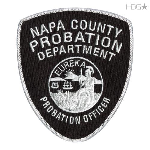 Napa County Probation Department