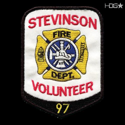 Stevinson Fire Department