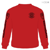 CA DAPO Rangemaster Long Sleeve Shirt