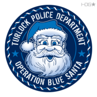 Operation Blue Santa Pre-Sale