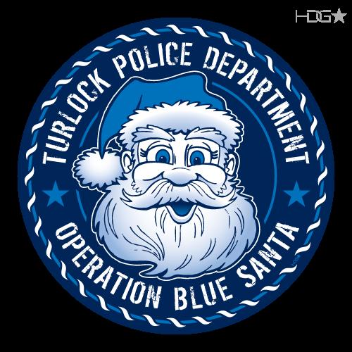 Operation Blue Santa Pre-Sale
