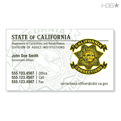 CDCR and the California Public Records Act
