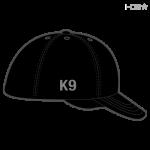 Black Hat w/ K9
