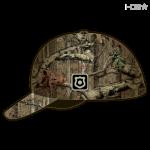 Camo Hat w/ Sand Police EYEKON
