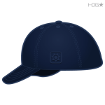 Navy Hat w/ Subdued 7-Point EYEKON
