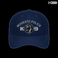 CA Modesto Police K9 Navy Hat