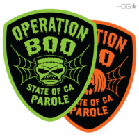 Operation Boo Pre-Sale