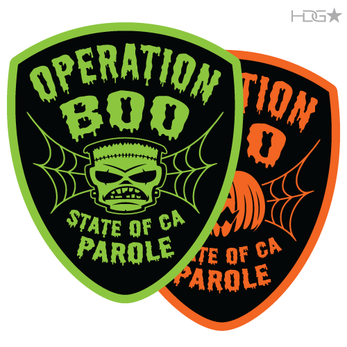 Operation Boo Pre-Sale