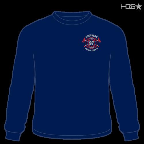 CA Stevinson Long Sleeve Shirt
