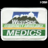 Westside Community Ambulance