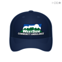 Westside Navy Hat