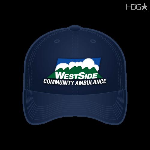 Westside Navy Hat