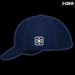 Navy Hat w/ White Medical EYEKON
