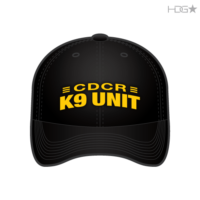 CDCR Hat