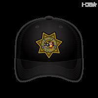 ca-parole-patch-black-hat-front