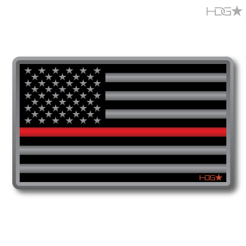 decal-flag-red-line