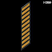 patch-service-stripes-black-gold