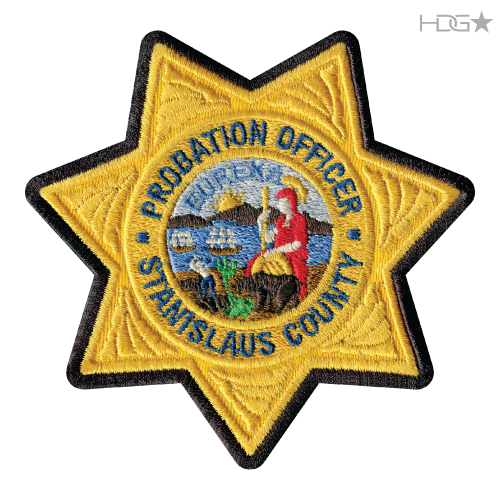 Stanislaus County Probation Department