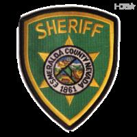 Esmeralda County Sheriff's Office