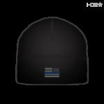 Newman Police K-9 Association Black Microfleece Beanie