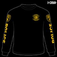 CDCR Police T-Shirt