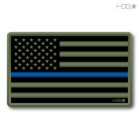 decal-flag-odgreen-blueline