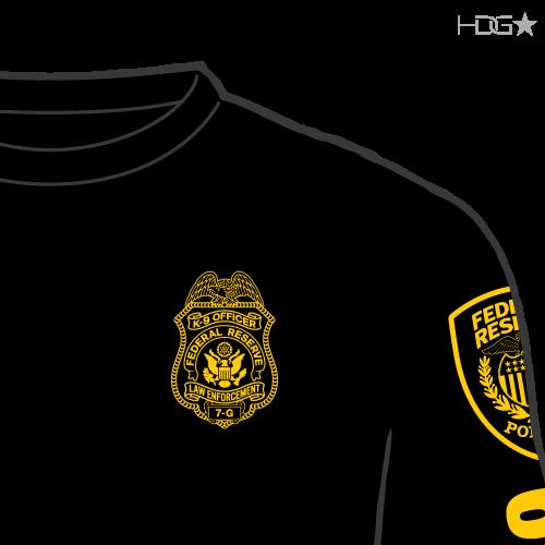 K9 Handler Law Enforcement T-Shirt