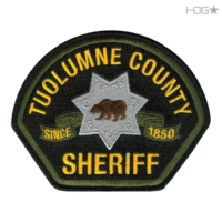 Tuolumne County Sheriff's Office