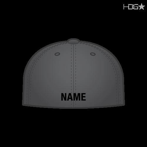 79c7e19cb722d North Sound Metro SWAT Grey FLEXFIT® Hat - HDG☆ Tactical