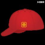 Tuolumne County Sheriff Search & Rescue Red FLEXFIT® Hat