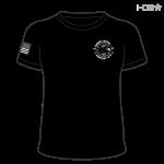 Cherry Capital Airport (TVC) K-9 Team Ladies T Shirt