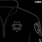Daly City Police Sweatshirt